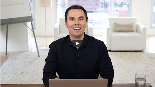 image of brendon burchard from Experts Academy