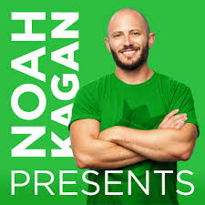 noah kagan podcast cover